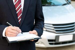 Оценка стоимости транспортного средства